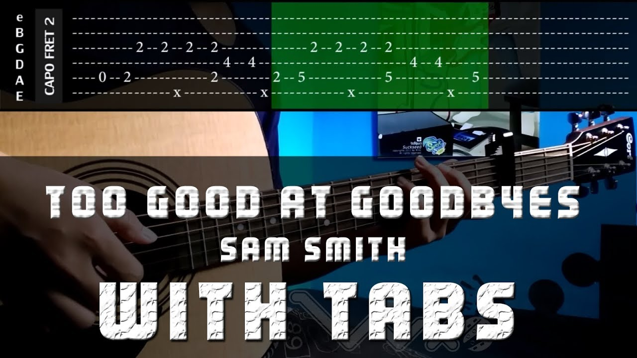 sam-smith-too good at goodbyes