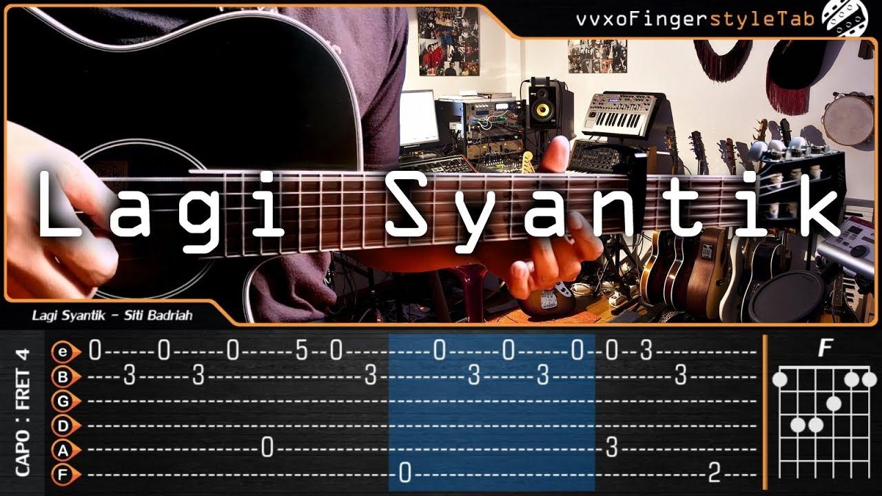 vvxo-fingerstyle-siti-badriah-lagi-syantik