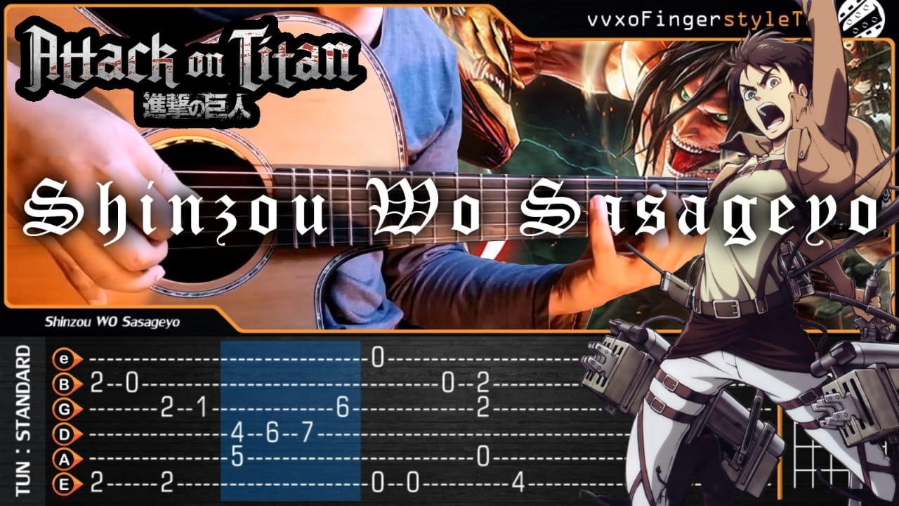 shinzou-wo-sasageyo-op-attack-titan