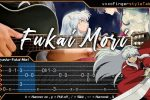 Inuyasha - Do As Infinity - Fukai Mori